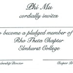 Inside message, Font #9, Phi Mu