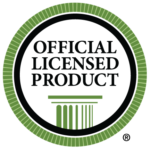 Alpha Stationery is an official licensed vendor.
